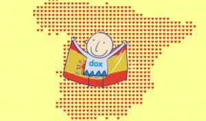 hola España dox