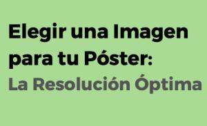 elegir una imagen para poster