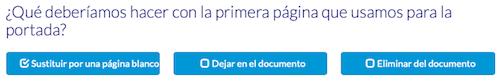 eliminar del documento